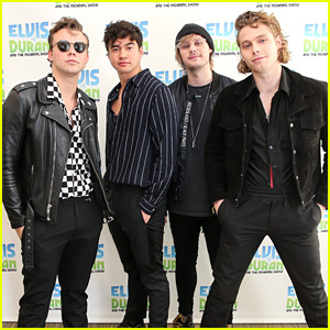 5 Seconds of Summer Talk How Their Break Between Albums Helped Them Make 'Youngblood'