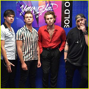 5 Seconds of Summer Don't Want To Be Put In A Pop-Punk Box Anymore