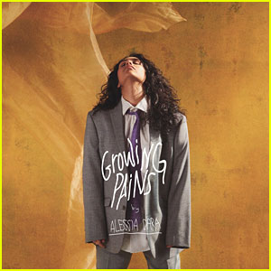 Alessia Cara Drops New Song 'Growing Pains' - Listen Now!