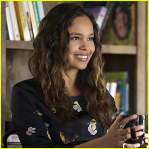 Alisha Boe Reveals She Originally Auditioned For This Character on '13 Reasons Why'