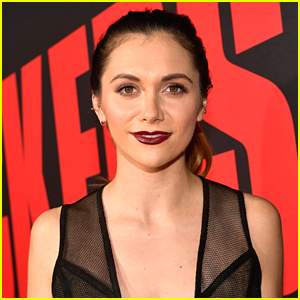 Alyson Stoner Releases New Single 'Who Do You Love' - Listen Now!