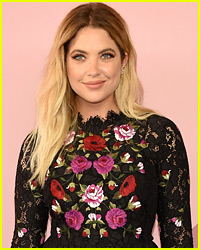 Ashley Benson's New Pic Is Simply Gorgeous