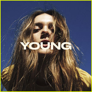 Charlotte Lawrence Drops Debut EP 'Young' - Stream & Download!