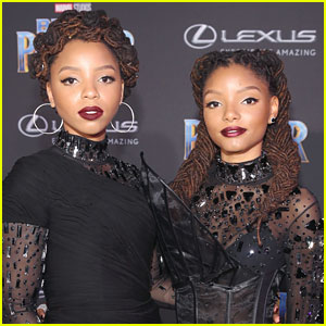 Chloe X Halle Talk Preparing For 'On the Run II' Tour With Beyonce & Jay Z