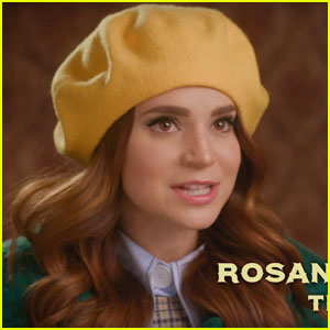 Rosanna Pansino Makes Too Much Noise in 'Escape the Night' Clip (Exclusive)