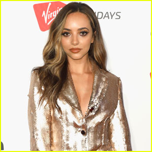 Jade Thirlwall Isn't Leaving Little Mix to Go Solo!