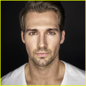 James Maslow To Star in WWII Action Flick 'Wolf Hound'