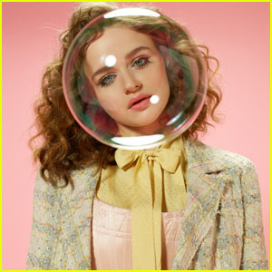 Joey King Spills On How She Knew She Wanted To Be An Actress