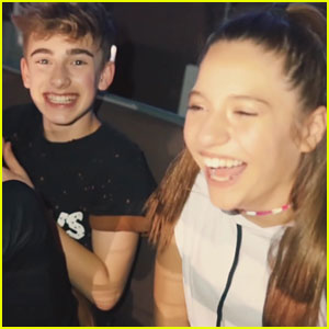 Johnny Orlando Releases 'Day & Night Tour' Short Film - Watch Now!