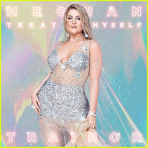 Meghan Trainor Drops 'All the Ways' from 'Treat Myself' Album!