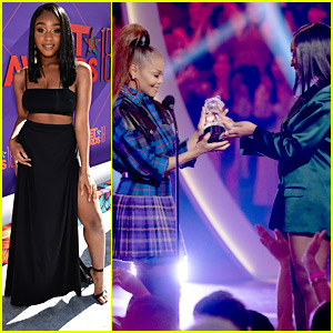 Normani Hits Both RDMAs 2018 & BET Awards 2018 In The Same Weekend!