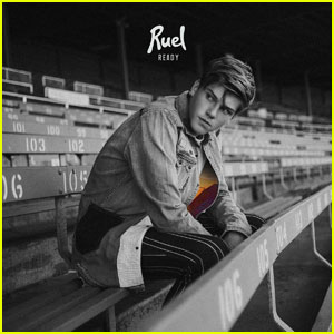 Ruel Releases Debut EP 'Ready' - Stream & Download Now!