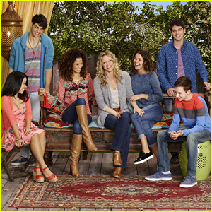 Sherri Saum Gushes Over Working With Young Cast on 'The Fosters'