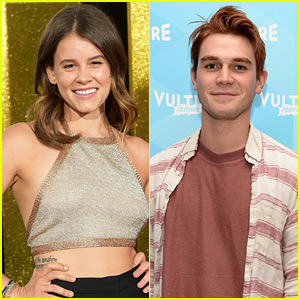 Sosie Bacon Joins KJ Apa & Maia Mitchell in 'The Last Summer'