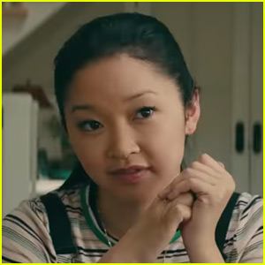 Noah Centineo Causes Lana Condor To Faint in First 'To All The Boys I've Loved Before' Trailer - Watch Now!