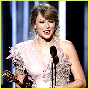 Taylor Swift 'Was Not Ready' for This Surprise in Her Dressing Room!