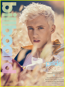 Troye Sivan Opens Up About Embodying Gay Culture in the Mainstream