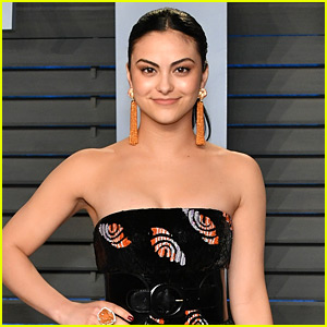 Camila Mendes Dishes on 'Riverdale' Season 3 Premiere: 'We Come In Strong'