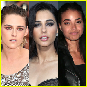 Kristen Stewart to Star in 'Charlie's Angels' Reboot - Meet the New Angels!