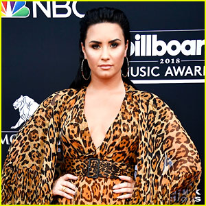 Demi Lovato Fans Sing 'Sober' at Her Canceled Concert Site Following Reported Overdose