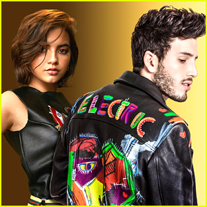 Isabela Moner Featured on Sebastian Yatra's 'My Only One' - Listen Now!