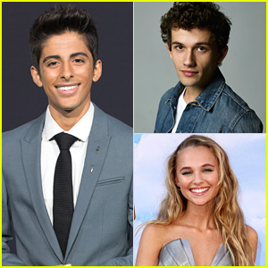 Karan Brar, Eli Brown, Madison Iseman & More Join New Comedy Movie From Awesomeness Films