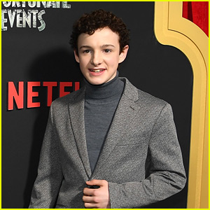 'Series of Unfortunate Events' Louis Hynes Is Taking a Break From Acting Following Wrapping The Show