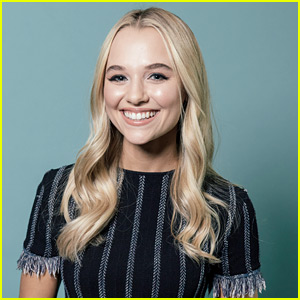 'Jumanji' Star Madison Iseman Joins David Henrie's 'This Is The Year' Flick