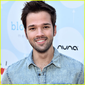 Nathan Kress Joins New Animated Netflix Series 'Pinky Malinky'