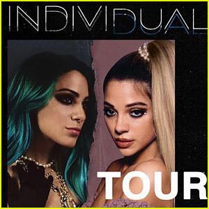Niki & Gabi Announce Their 'Individual' Tour Dates!
