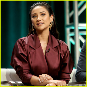 Shay Mitchell's New Show 'You' Is Already Renewed for Season 2!