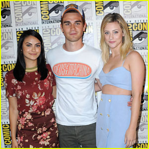 'Riverdale' Cast Picks Which Co-Stars They Would Call From Jail!