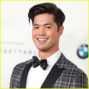 Ross Butler Lends Voice for Upcoming 'Flavors of Youth' Anime Film