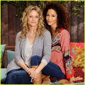 The Fosters' Teri Polo & Sherri Saum Will Reprise Their Roles in 'Good Trouble'