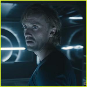 Tom Felton's New YouTube Series 'Origin' Drops Teaser Trailer - Watch Now!