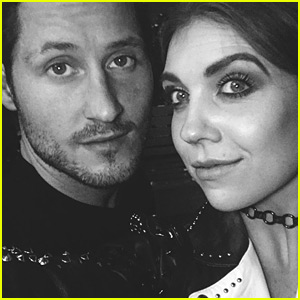 Val Chmerkovskiy Asked Jenna Johnson's Dad For Her Hand in Marriage