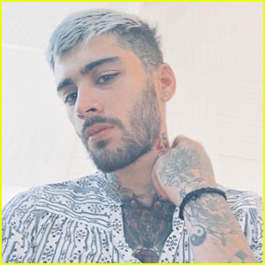 Zayn Malik Drops New Cover of 'Can't Help Falling In Love' by Elvis Presley - Listen Now!