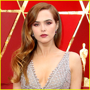 Zoey Deutch Sets Next Project - Indie Movie 'Buffaloed'