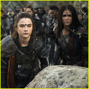 'The 100' Showrunner Teases That Tonight's Season 5 Finale Is 'Game-Changing'