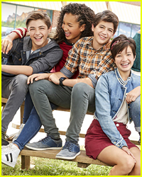 Here's What Happened on 'Andi Mack's Season Two Finale