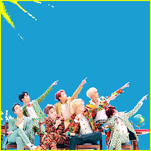 BTS' 'Idol' Music Video is Way Too Much Fun - Watch Now!