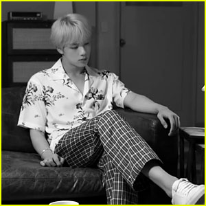 BTS Member Jin Stars in 'Epiphany' Comeback Trailer for Upcoming Album 'Love Yourself: Answer' - Watch!