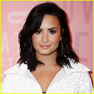 Demi Lovato Will Go to Rehab After She's Released from Hospital