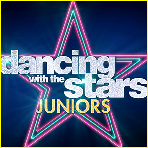 'Dancing With The Stars Juniors' Young Pros & Mentor Pairings Announced!