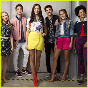 'I Am Frankie' Season Two Coming to Nickelodeon in September!