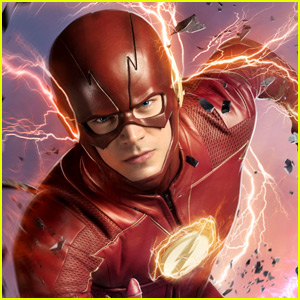 grant gustin dishes on barry allen s return from the speed force in
