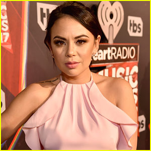 Janel Parrish Says Mona Isn't 'Trying To Hide Who She Is Anymore' on 'The Perfectionists'