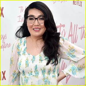 'To All The Boys I've Loved Before' Author Jenny Han Responds To Criticism About Lack of Male Asian Romantic Lead