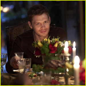 Klaus Might Make The Ultimate Sacrifice for Hope on 'The Originals' Series Finale