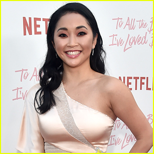 This Picture of Lana Condor Helped Get Her The Part of Lara Jean in 'To All The Boys I've Loved Before'